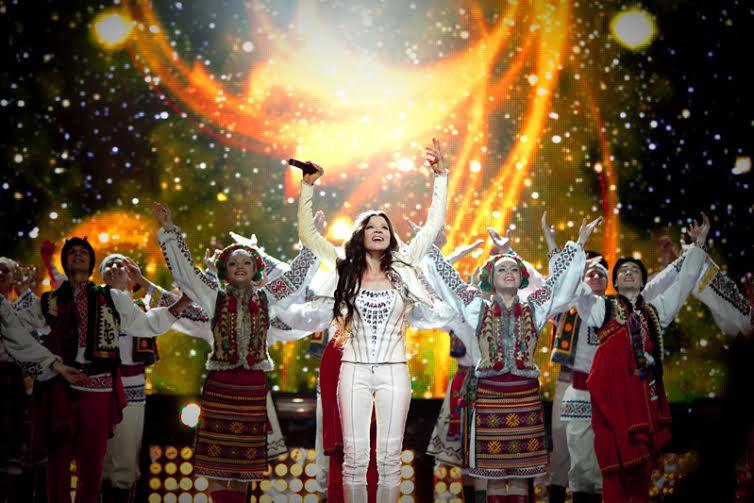 У Луцьку виступить переможниця Євробачення
