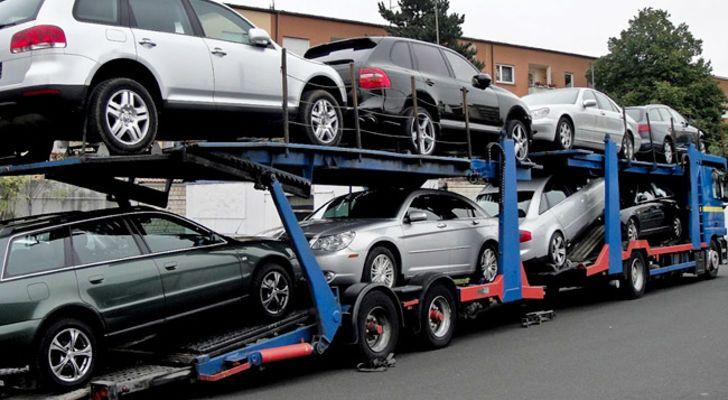 Спецмита на ввезення автомобілів з-за кордону скасовано