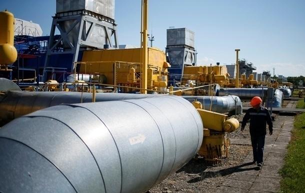 Щороку в українців розкрадають 2 мільярди кубометрів газу