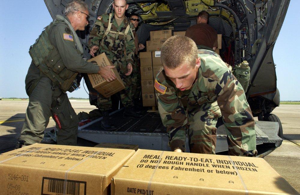 США виділять Україні 300 млн доларів військової допомоги