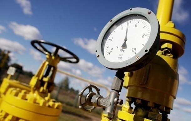 Газпром планує сьогодні почати постачання газу в Україну