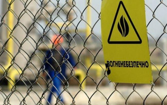 Україна закачає в ПСГ 18 млрд кубів «газу»