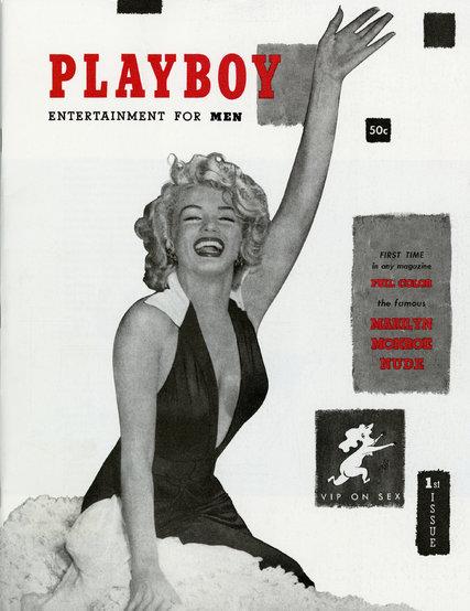 Журнал Playboy планує відмовитися від публікації фотографій оголених моделей