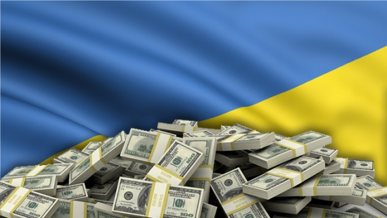 З початку року Україна отримала від міжнародних партнерів майже $ 10 мільярдів