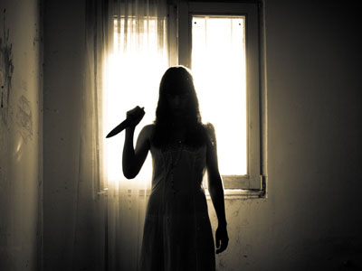 На Горохівщини під час сварки дружина вдарила чоловіка ножем