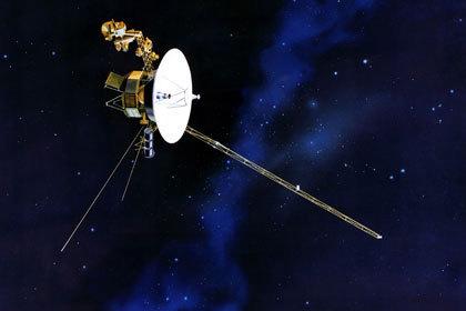 Космічний апарат «Вояджер-1» подолав вже 20 мільярдів кілометрів космічного простору
