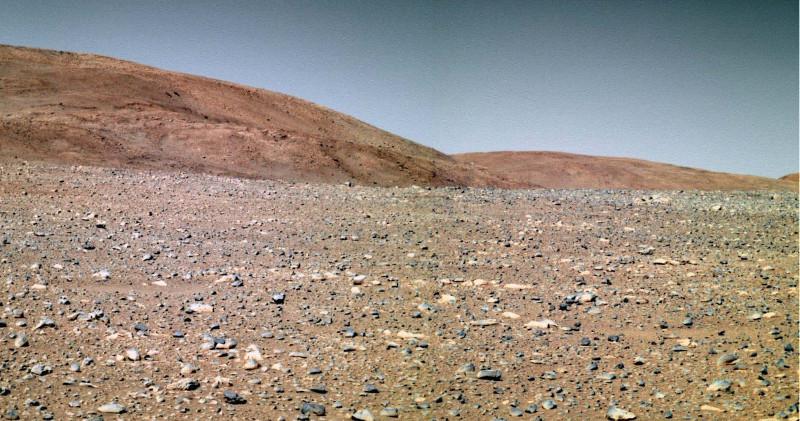 У NASA пояснили, куди зникла атмосфера Марса