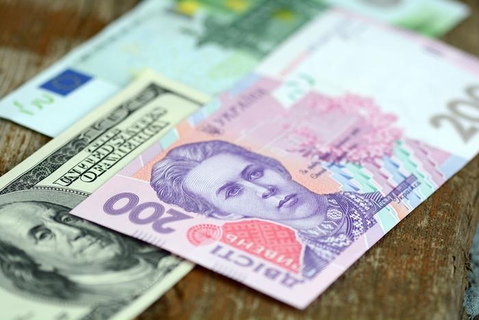 У наступному році курс валют сягне вище 24 гривень за долар