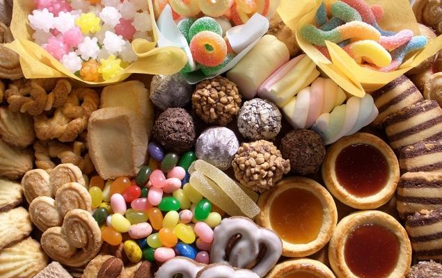 Україна за рік збільшила експорт солодощів в СНД майже на третину
