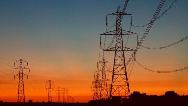 Україна нарешті припинила імпорт електроенергії з Росії