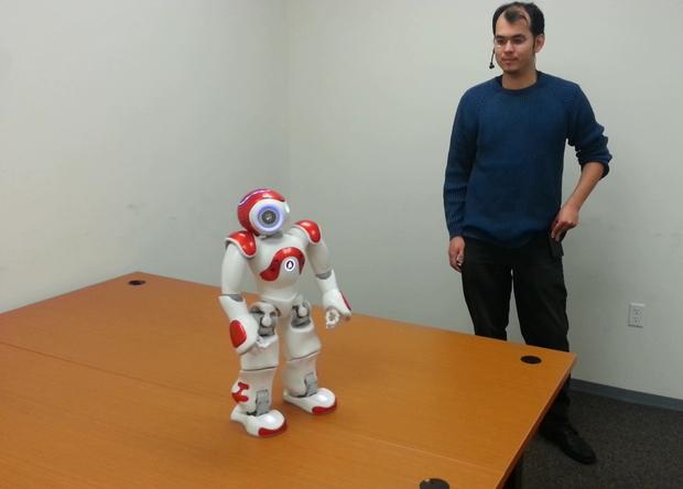 Роботів навчили сумніватися в наказах людей