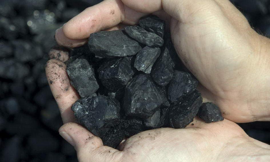 Нинішніх запасів вугілля Україні вистачить на місяць