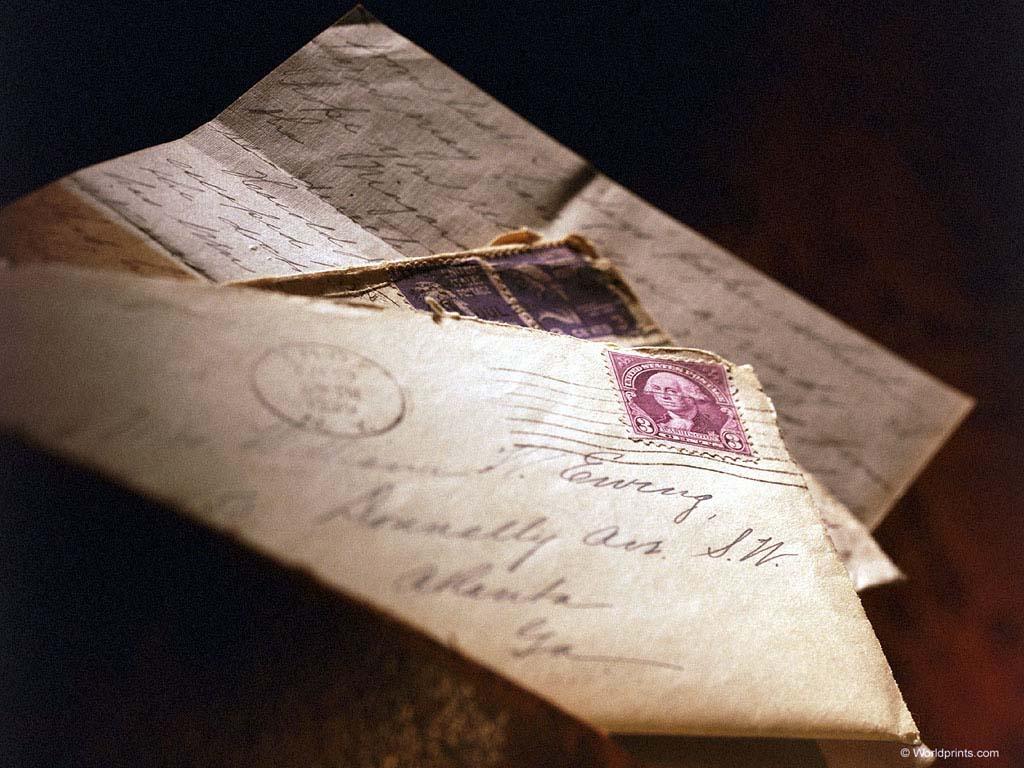 Прощальний лист в'язня концтабору дійшов до дітей через 70 років після написання