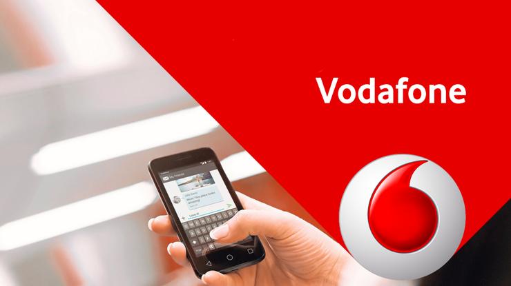 Vodafone запустив власну 3G мережу в Луцьку