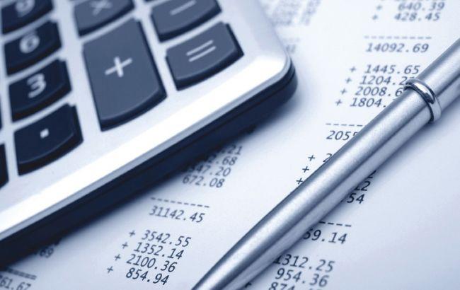 Профіцит Держбюджету України протягом десяти місяців поточного року становив 2,8 млрд грн