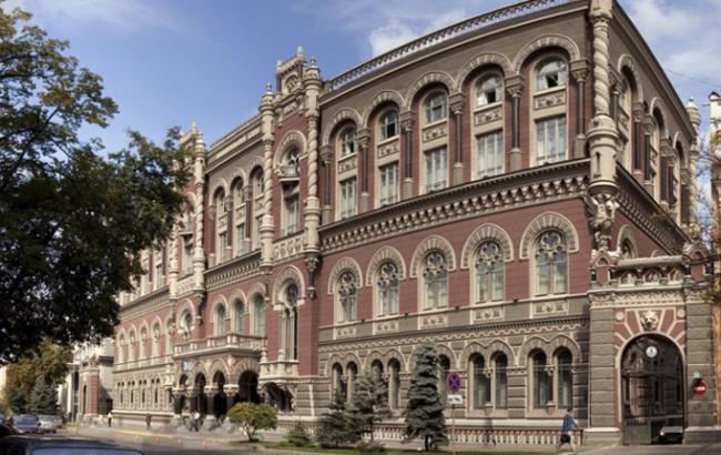 Активи банків зросли на 48,7 млрд гривень у жовтні