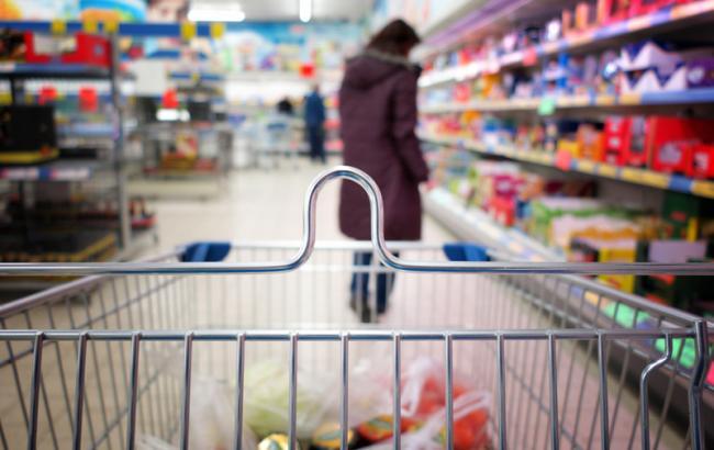 Продовольчі ціни знизилися на тлі стійких глобальних запасів