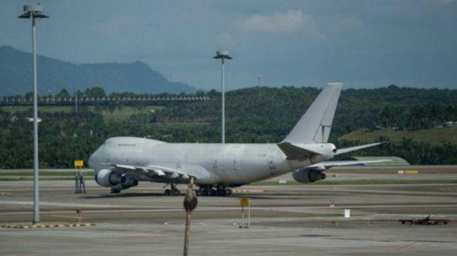Аеропорт у Малайзії шукає власників трьох покинутих «Боїнгів»