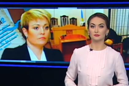 «Інтер» переплутав фото російського губернатора та терористки