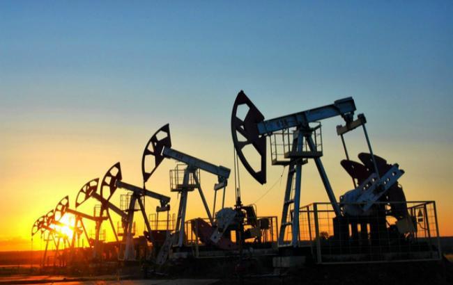 Нафта Brent впала нижче 39 доларів за барель вперше з 2008