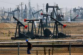 Goldman Sachs прогнозує падіння нафти у 2016 році до 20 дол. за барель