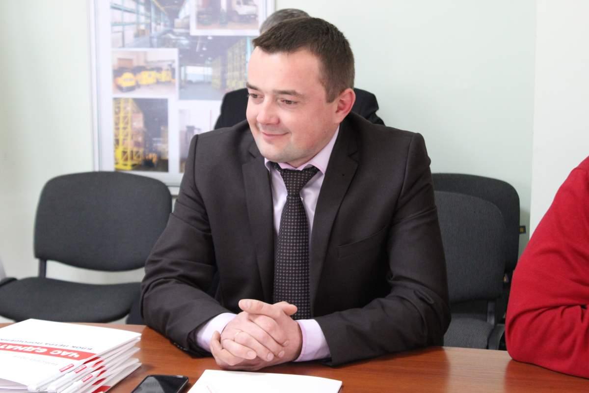 Радника голови Волинської ОДА впіймали за кермом напідпитку