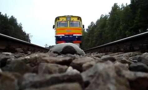 На Волині поїзд смертельно травмував чоловіка