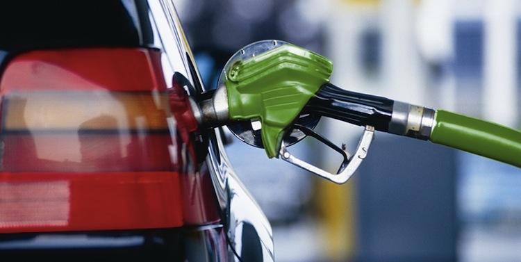 Середня вартість пального по Україні  на 17 грудня