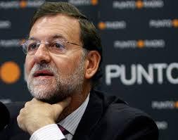 Підліток вдарив кулаком в обличчя Прем'єр-міністра Іспанії