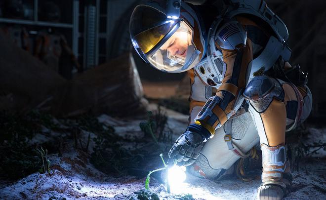 NASA планує вирощувати на Марсі картоплю