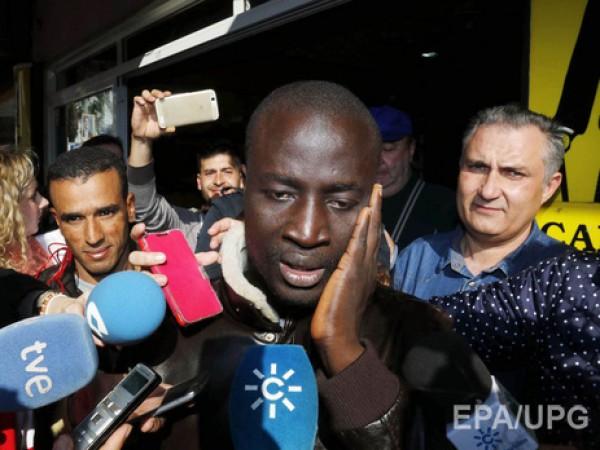 В Іспанії іммігрант з Сенегалу виграв у лотерею 400 000 євро