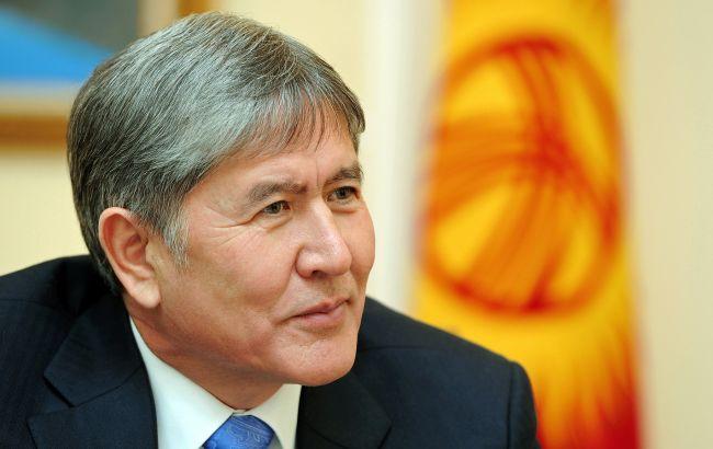 Киргизія визнала РФ нездатною профінансувати проекти на 3 млрд доларів