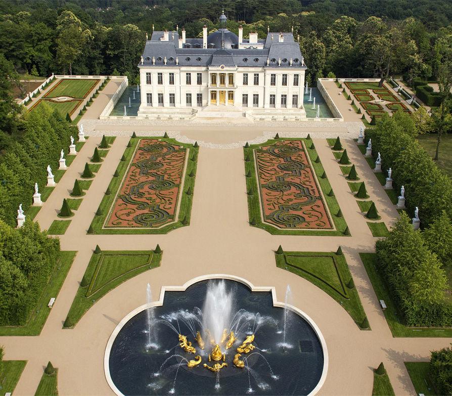 Будинок поряд із Версалем купили за 301 млн доларів США