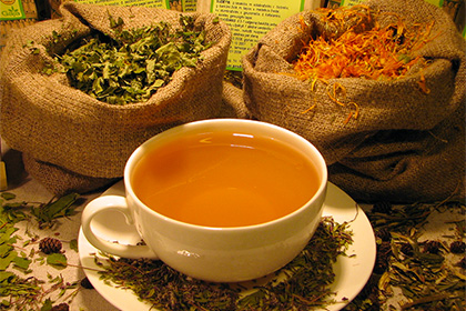 В італійських магазинах кілька років продавали чай з кокаїном