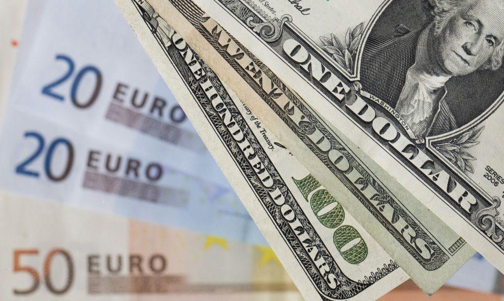 Обсяг продажу валюти на міжбанку зменшився