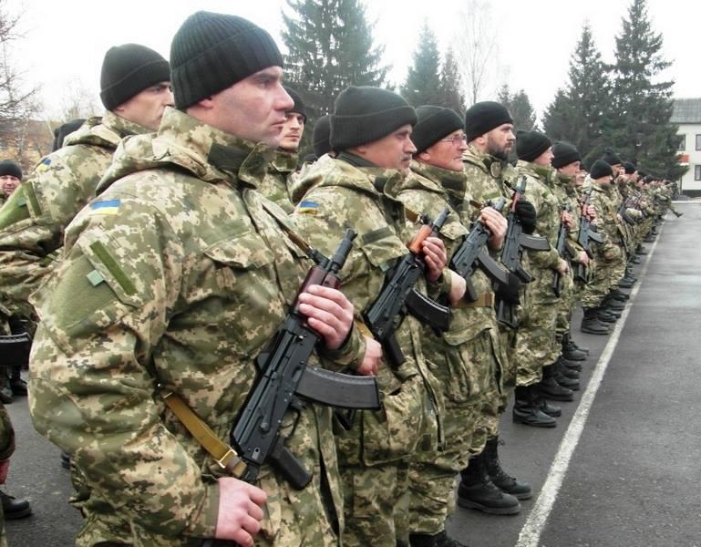 На озброєння української армії у 2015 році витратили близько 5 млрд грн
