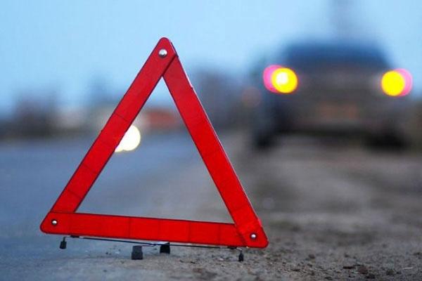 Через ожеледицю у Луцьку на дорогах зафіксована значна кількість ДТП