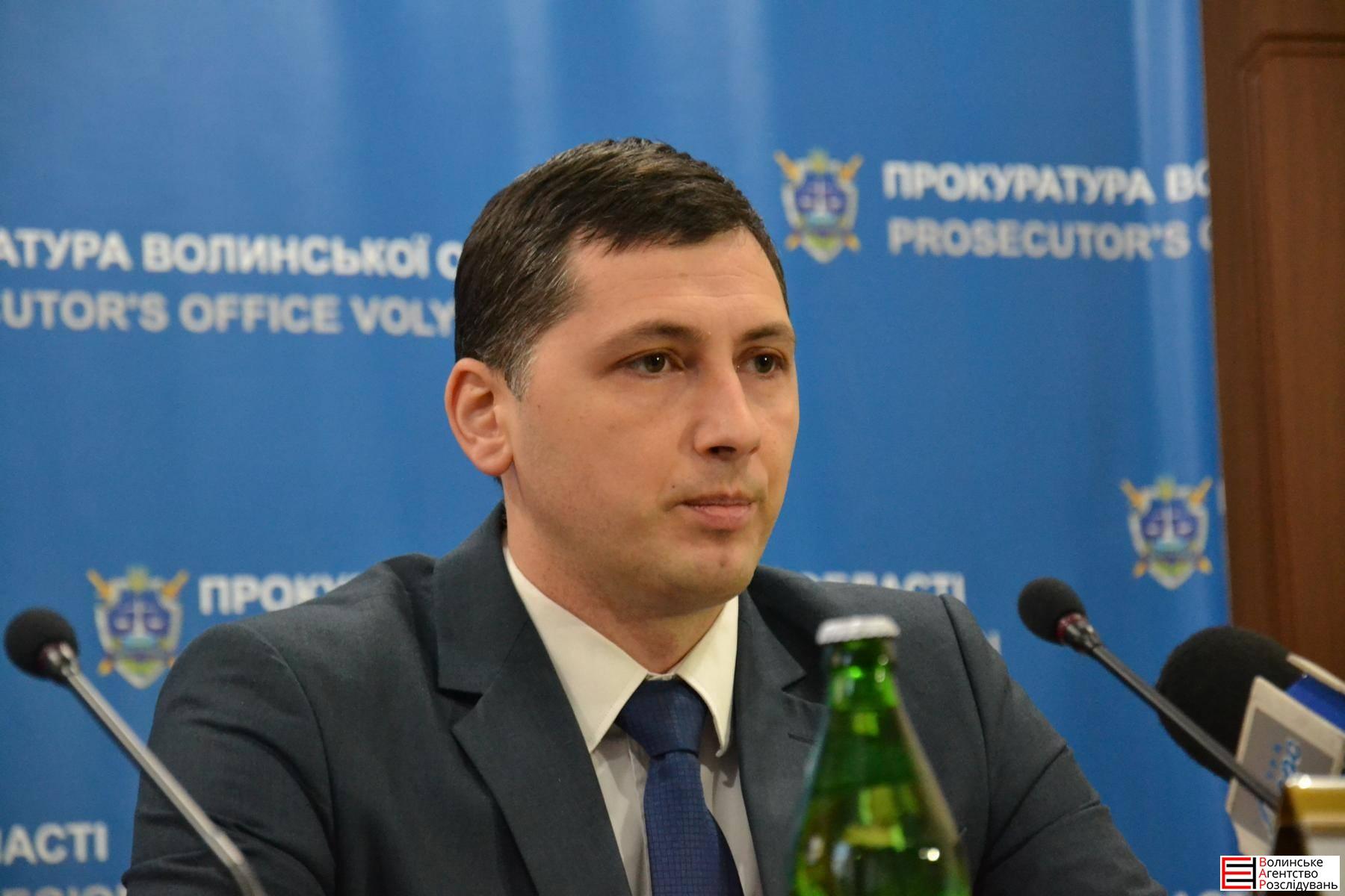 На Волині рівень правопорушень один із найменших в Україні