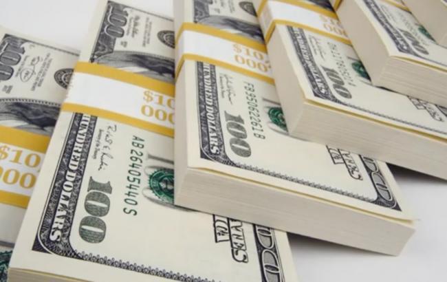 Готівковий курс долара в продажу виріс