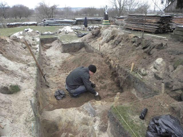 Волинські археологи розкрили таємниці Любитова
