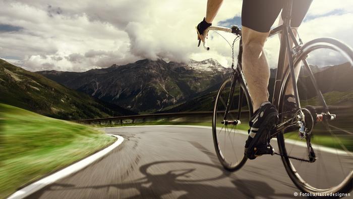 У Німеччині відкрили перший велосипедний автобан