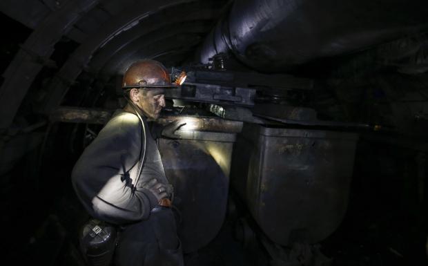 Міненерговугілля почало підготовку до погашення заборгованості із зарплати шахтарям
