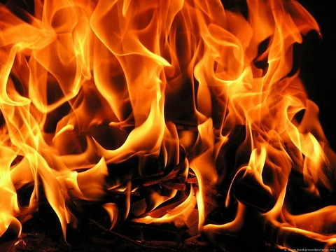 На Волині за останню добу трапилося 6 пожеж