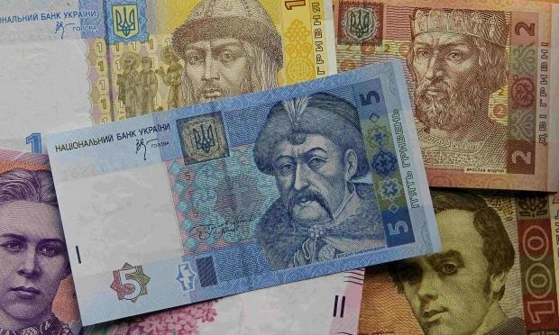 Гривня зміцнилася на міжбанку до 24,05 за долар