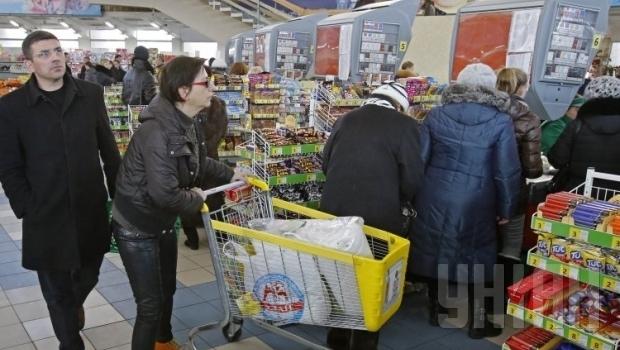 Інфляція у грудні сповільнилася до 0,7%