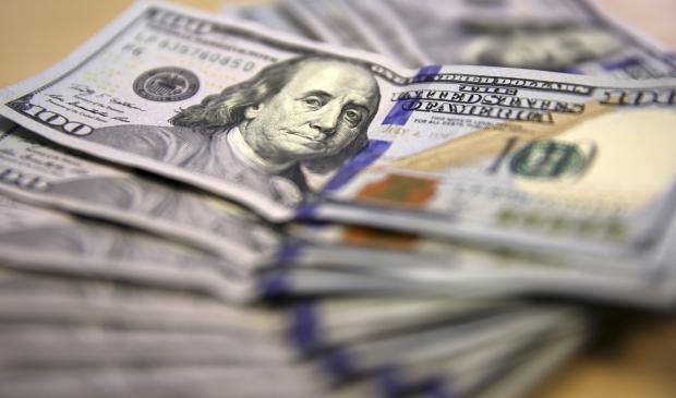 Нацбанк купив на валютному аукціоні більш ніж $42 млн