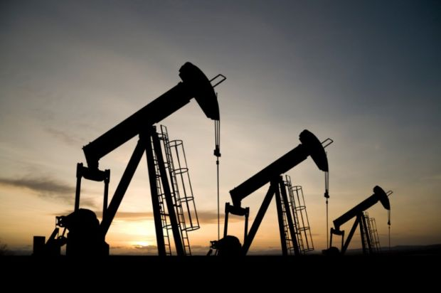 Ціна нафти обвалилася нижче $32,8 за барель