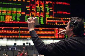Обвал фондового ринку США в перші чотири дні торгів у 2016 році став найсерйознішим за останні 119 років