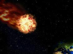 В Австралії знайдено метеорит віком 4,5 мільярда років