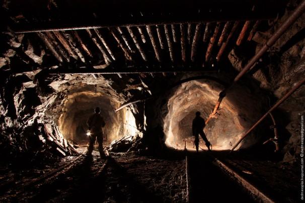 Загинули двоє гірників на першій шахті Нововолинська